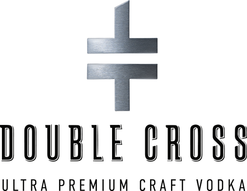 Double Cross Vodka | Ultra Premium Craft Vodka